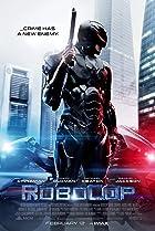 RoboCop (2014) Poster