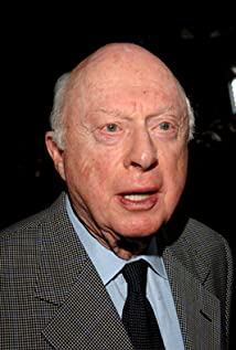 Norman Lloyd Picture