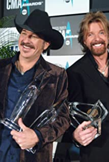 Brooks and Dunn Picture