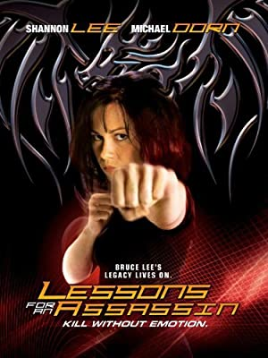 Lessons for an Assassin (2003)