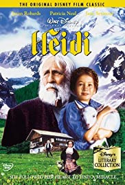 Heidi Poster - TV Show Forum, Cast, Reviews