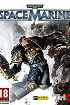 Image of Warhammer 40,000: Space Marine