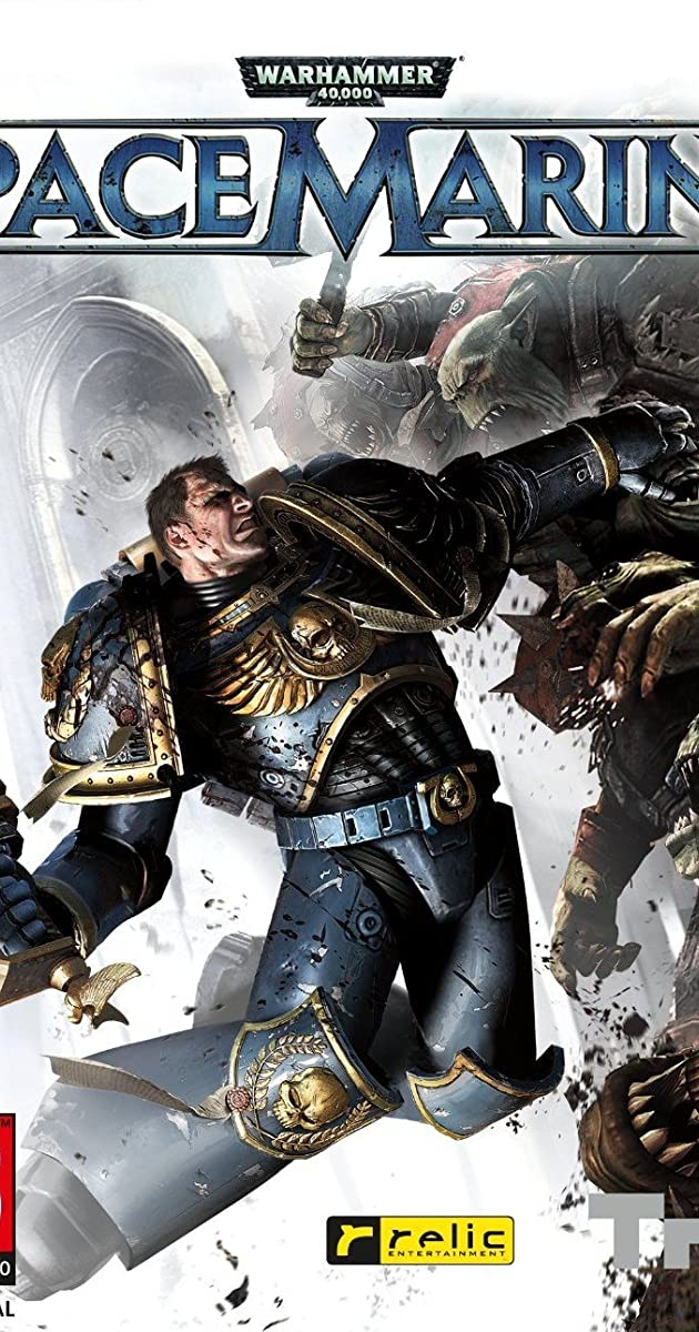 warhammer 40.000 space marine multiplayer crack