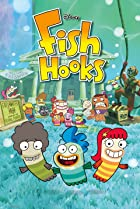 Image of Fish Hooks: Big Fish