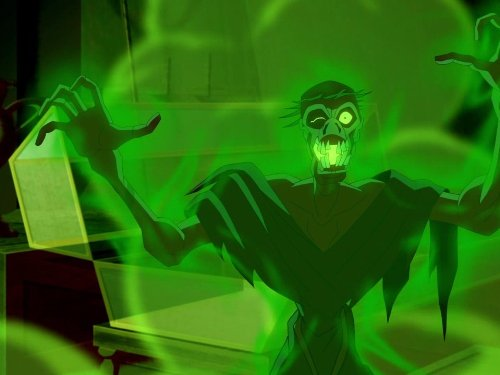 Quot Scooby Doo Mystery Incorporated Quot Theater Of Doom Tv