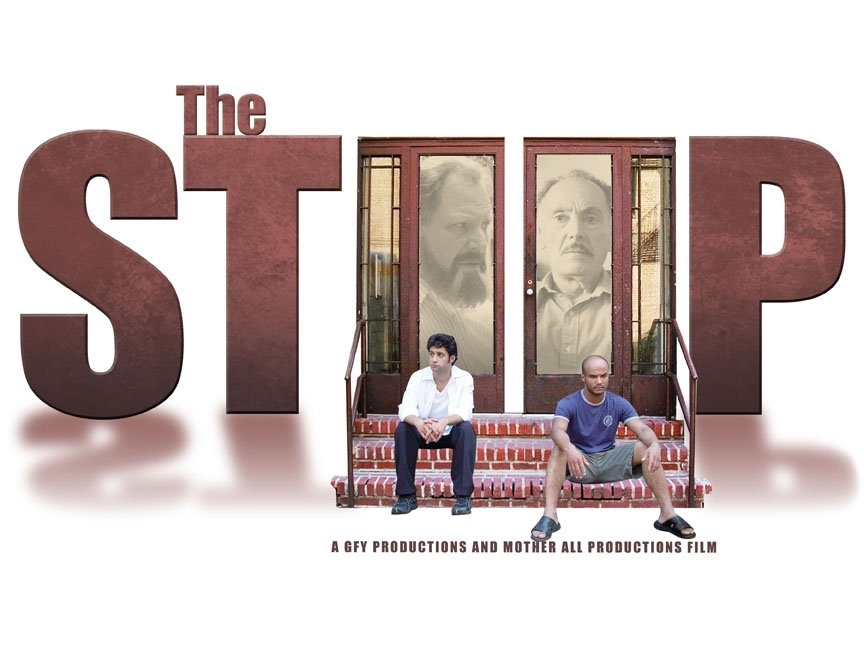 image The Stoop Watch Full Movie Free Online