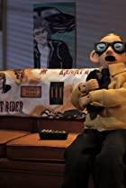 Image of Robot Chicken: The Godfather of the Bride 2