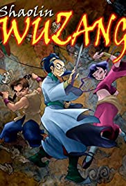 Shaolin Wuzang Poster
