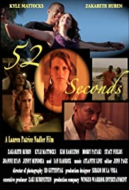 52 seconds Poster