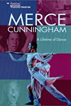 Image of American Masters: Merce Cunningham: A Lifetime of Dance