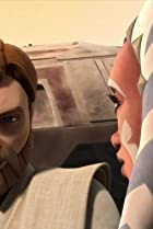 Image of Star Wars: The Clone Wars: Kidnapped