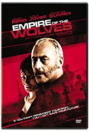 Empire of the Wolves Poster
