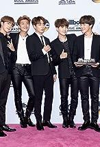 BTS's primary photo