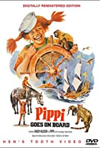 Primary image for Pippi Goes on Board