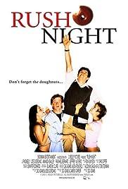Rush Night Poster