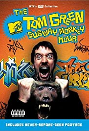 Subway Monkey Hour Poster