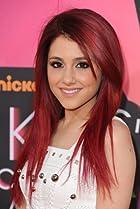 Image of Ariana Grande