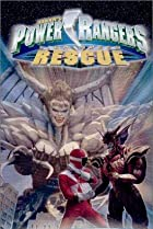 Image of Power Rangers Lightspeed Rescue: The Queen's Wrath