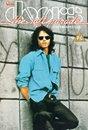 The Doors: The Soft Parade (1991) Poster - Movie Forum, Cast, Reviews