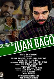 The Story of Juan Bago Poster