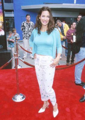 Alex Meneses at The Flintstones in Viva Rock Vegas (2000)