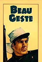 Primary image for Beau Geste