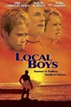 Local Boys (2002) Poster
