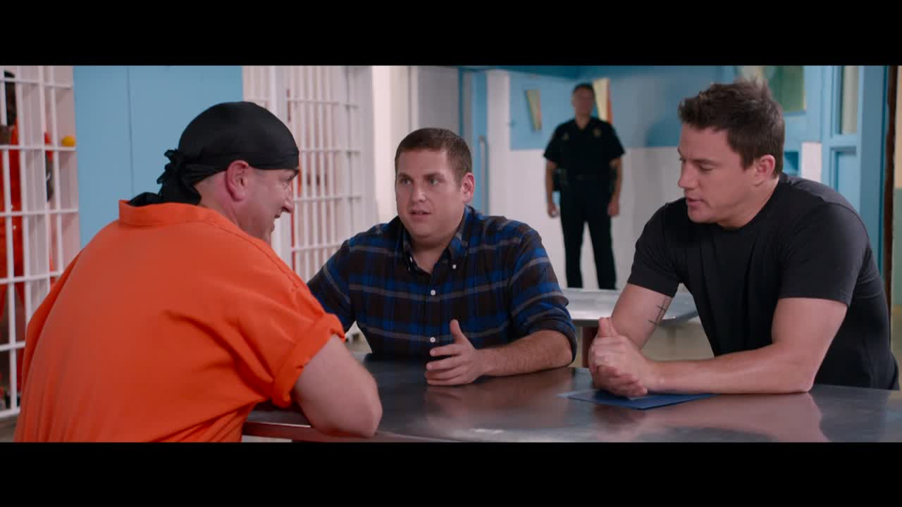 22 Jump Street download movie free