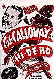 Hi De Ho(1947) Poster - Movie Forum, Cast, Reviews
