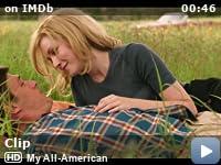 My all american 2015 imdb videos stopboris Image collections