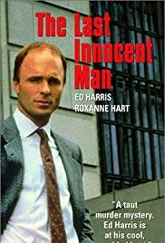The Last Innocent Man (1987) Poster - Movie Forum, Cast, Reviews