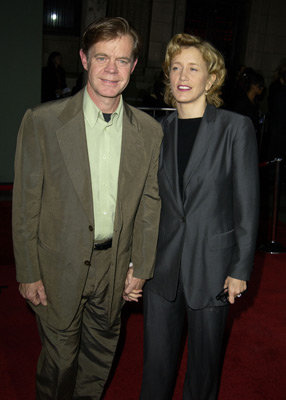 William H. Macy and Felicity Huffman at Bringing Down the House (2003)