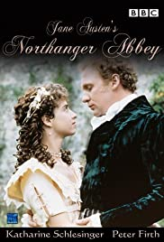 Screen two northanger abbey tv episode 1987 imdb northanger abbey poster ccuart Images