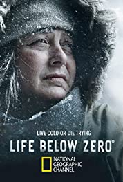 Life Below Zero - Season 3 (2014) poster