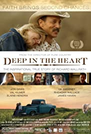 Deep in the Heart (2012) Poster - Movie Forum, Cast, Reviews