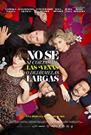 No sé si cortarme las venas o dejármelas largas (2013) Poster - Movie Forum, Cast, Reviews