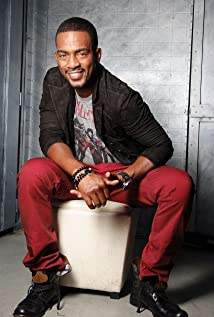 Aktori Bill Bellamy