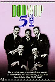 Doo Wop 51 Poster