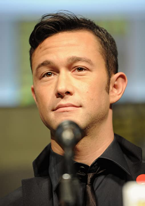 Joseph Gordon-Levitt at Looper (2012)