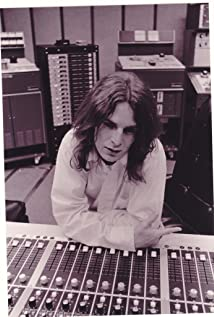Alex Chilton Picture