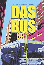 Das Bus Poster
