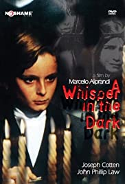 A Whisper in the Dark Poster