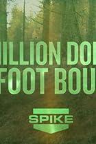Image of 10 Million Dollar Bigfoot Bounty