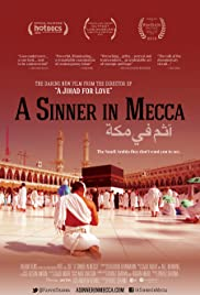 A Sinner in Mecca (2015) Poster - Movie Forum, Cast, Reviews