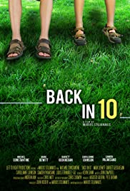 Back in 10 Poster