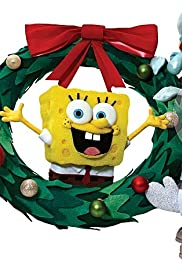 It's a SpongeBob Christmas! Poster