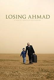 Losing Ahmad Poster