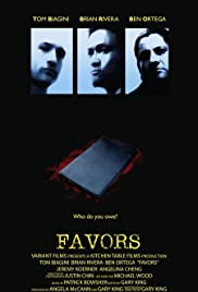 Favors Poster