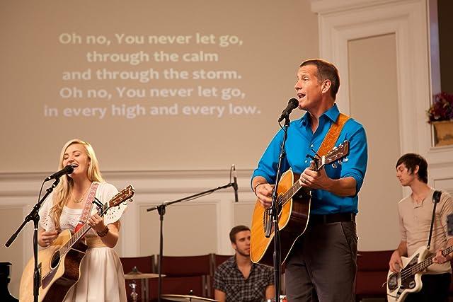 James Denton in Grace Unplugged (2013)