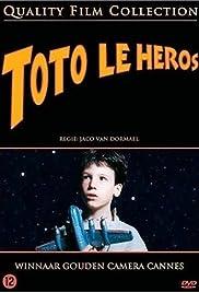 Toto le héros Poster